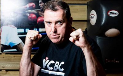 Rigney's In The Ring Again