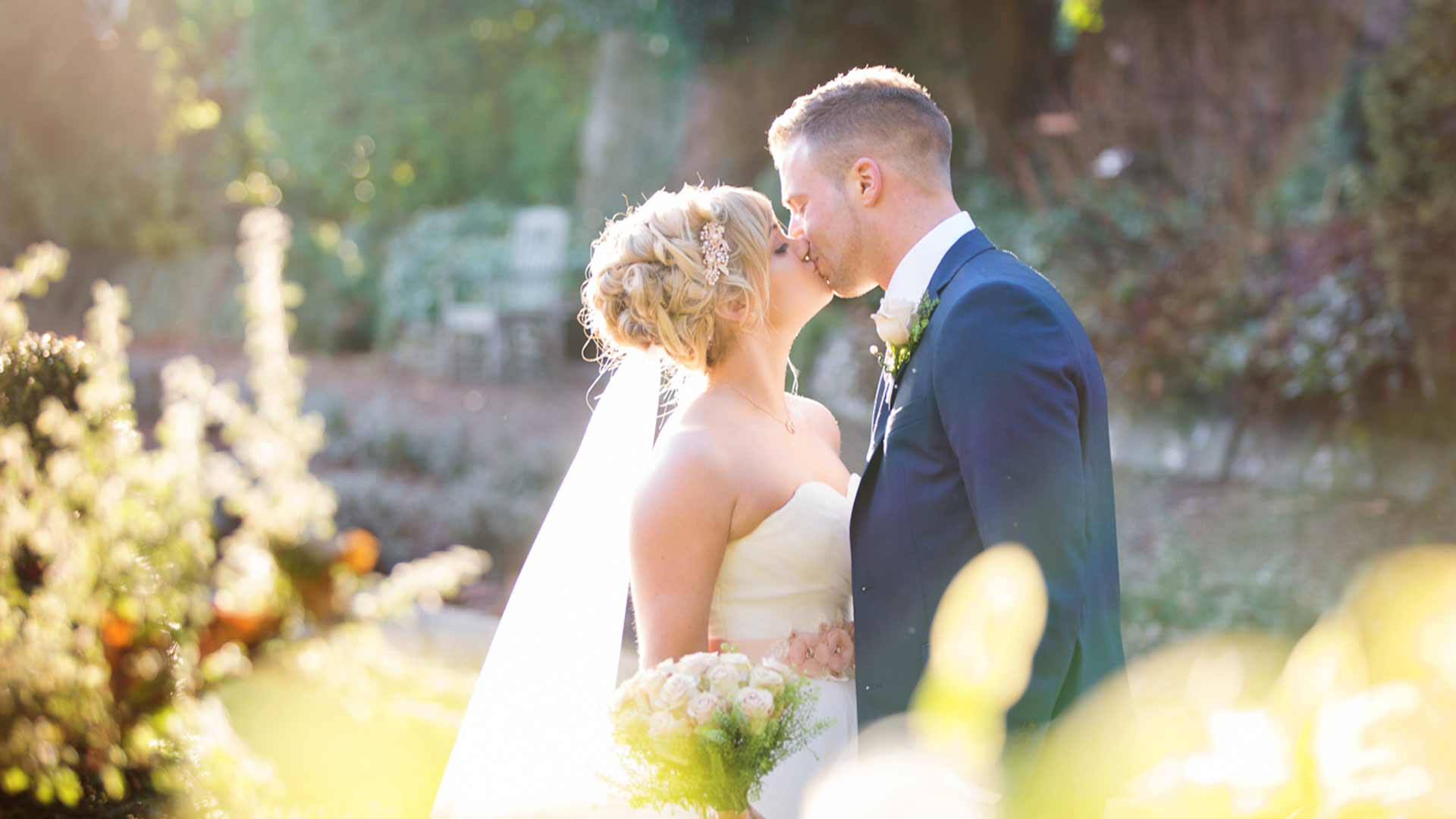 Weddings at The Winchester Royal Hotel
