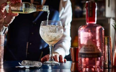 Gin Tasting Evening with Warner Edwards