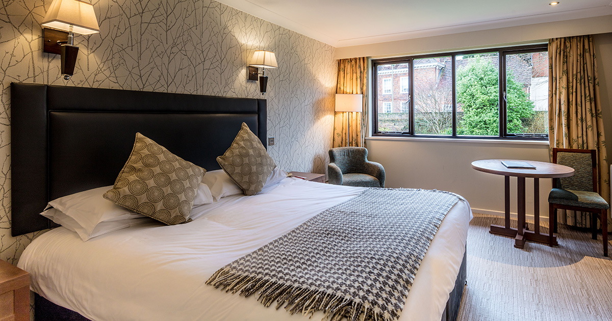 Winchester Royal Hotel Luxury Hotel In Winchester City Centre
