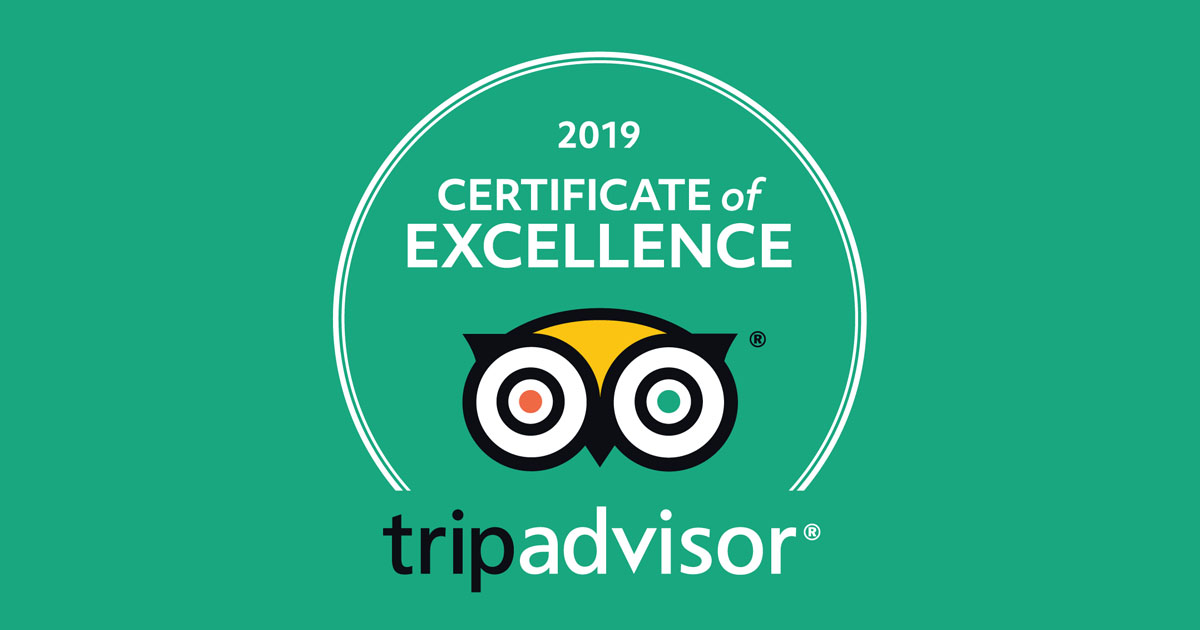 Tripadvisor Certificate Of Excellence Winchester Royal Hotel