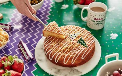 Join us at our Macmillan Coffee Morning